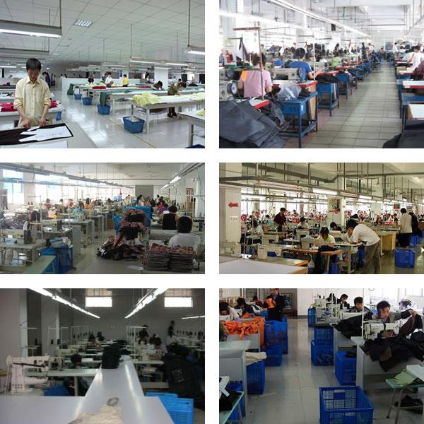 Bag Factory Xiamen Guangju Grand Co Ltd China Manufacturers And Exporters